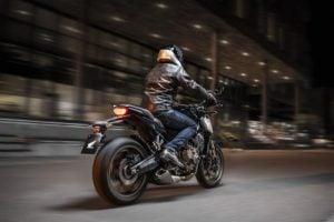 Honda CB650R -