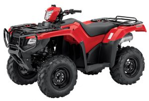 Honda TRX500FM6 -