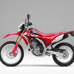 Honda CRF250LA -