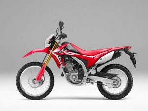 Honda CRF250L -