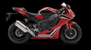 Honda CBR1000RR -