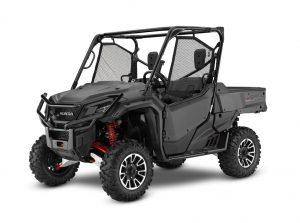 Honda PIONEER 1000 3P LE -