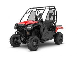 Honda PIONEER 500 -