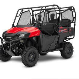 Honda PIONEER 700 -