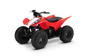 Honda TRX90X -