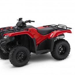 Honda TRX420TM1 -