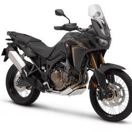 Honda AFRICA TWIN CRF1000L -