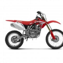 Honda CRF150RB -