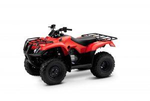 Honda TRX250TM -