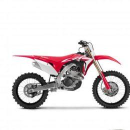 Honda CRF250R -