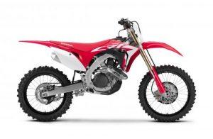 Honda CRF450R -