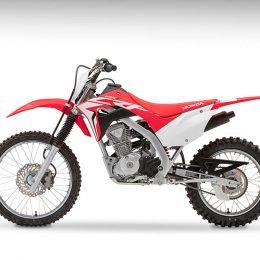 Honda CRF125FB -