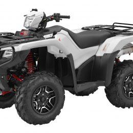 Honda TRX500FA6 -