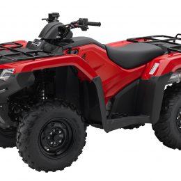 Honda TRX420FA6 -