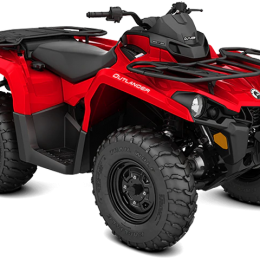 Can-Am Outlander 570 -