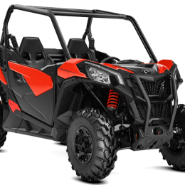 Can-Am Maverick Trail DPS -