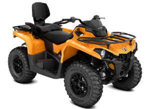 Can-Am Outlander MAX 570 -