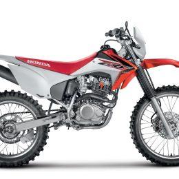 Honda CRF230F -
