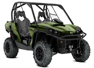 Can-Am Commander 1000R XT -