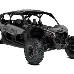 Can-Am Maverick X3 Max X DS -