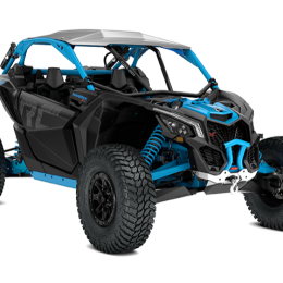 Can-Am Maverick X3 X RC -
