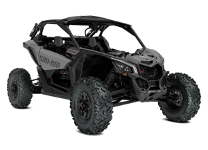 Can-Am Maverick X3 X RS -
