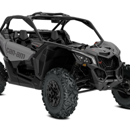 Can-Am Maverick X3 X DS -