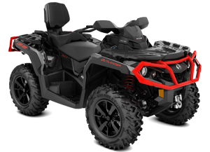 Can-Am Outlander Max XT -
