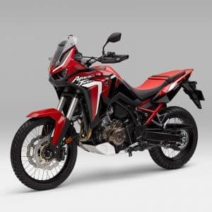 Honda AFRICA TWIN CRF1100L -