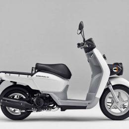 Honda MW110 BENLY -