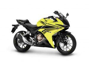 Honda CBR500R -