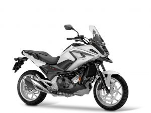 Honda NC750X -