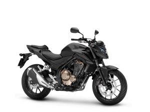 Honda CB500FA -