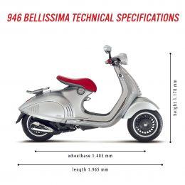 Vespa GTS Super Sport 300 -