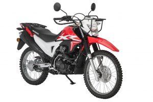 Honda AG-XR190 -