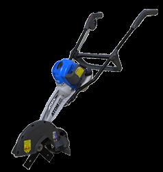 Atom 438 2-Stroke Lawn Edger -