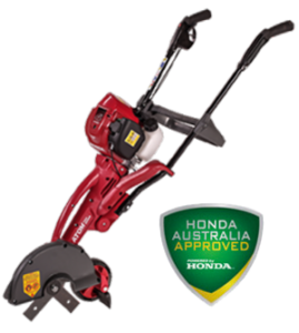 Atom 561 Professional Honda Powered 4-Stroke Lawn Edger -