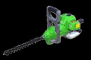 931 Drillmaster -