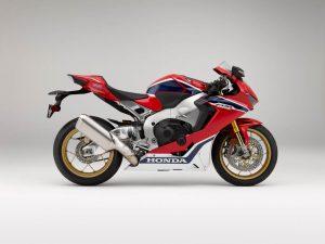 Honda CBR1000RR SP -
