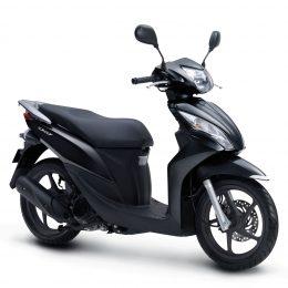 Honda NSC110 DIO -