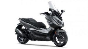 Honda FORZA 300 -