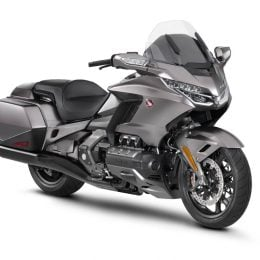 Honda GOLDWING TOUR -