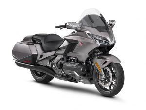 Honda GOLDWING -