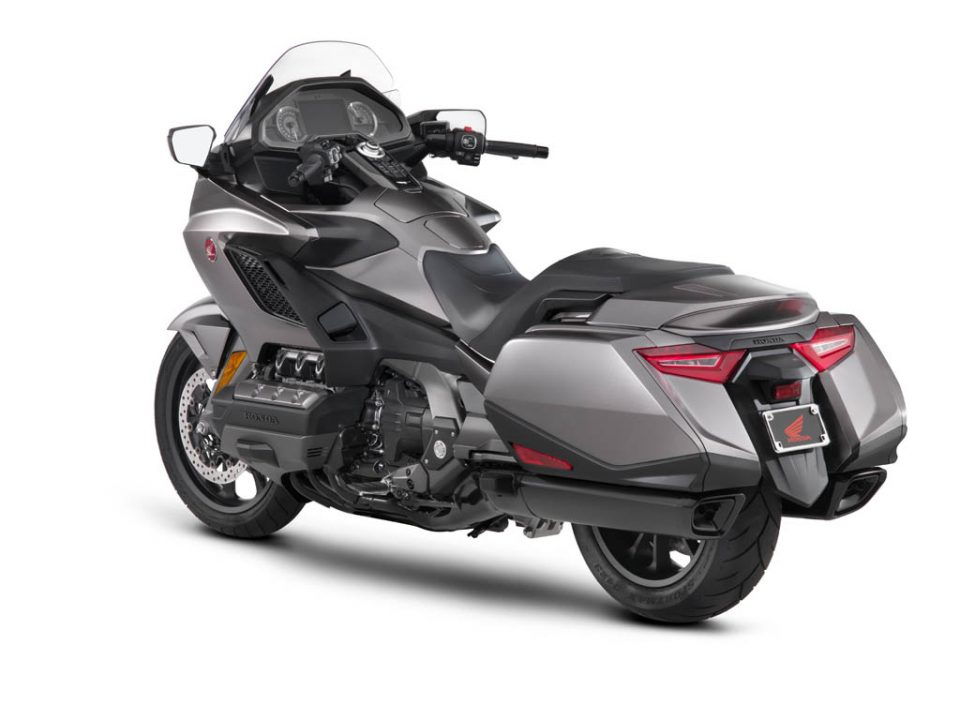 GOLDWING 7