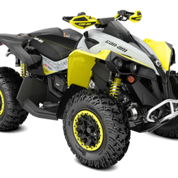 Can-Am Renegade X XC -