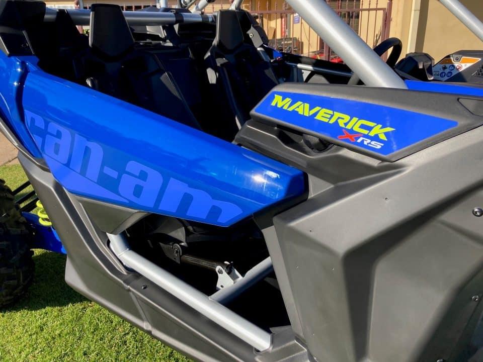 Maverick X3 Turbo RR 2020-4