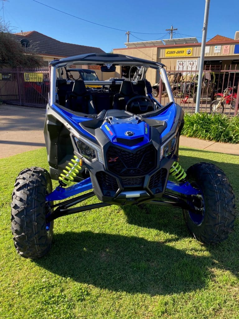 Maverick X3 Turbo RR 2020-6