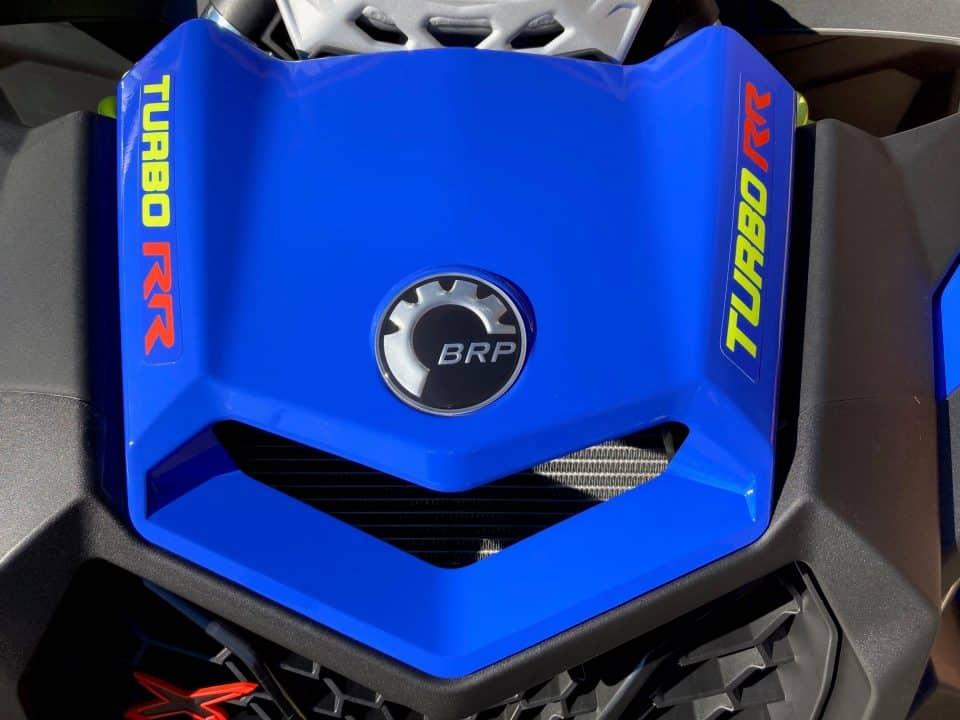 Maverick X3 Turbo RR 2020-8