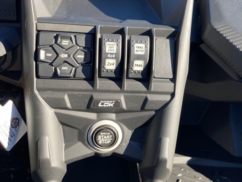 Maverick X3 Turbo RR 2020-9