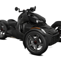 Can-Am Ryker -
